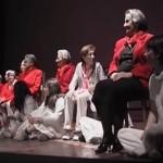 donne teatro